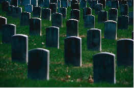 waking dead graves