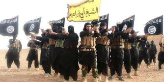 ISIS Men
