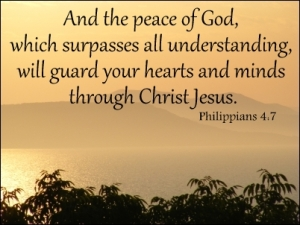 Peace-of-God
